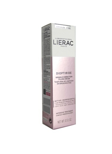 Lierac Lierac Dioptiride Wrinkle Correction Filling Cream 15ml Renksiz